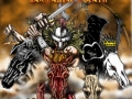 Four Horsemen cover 3670684