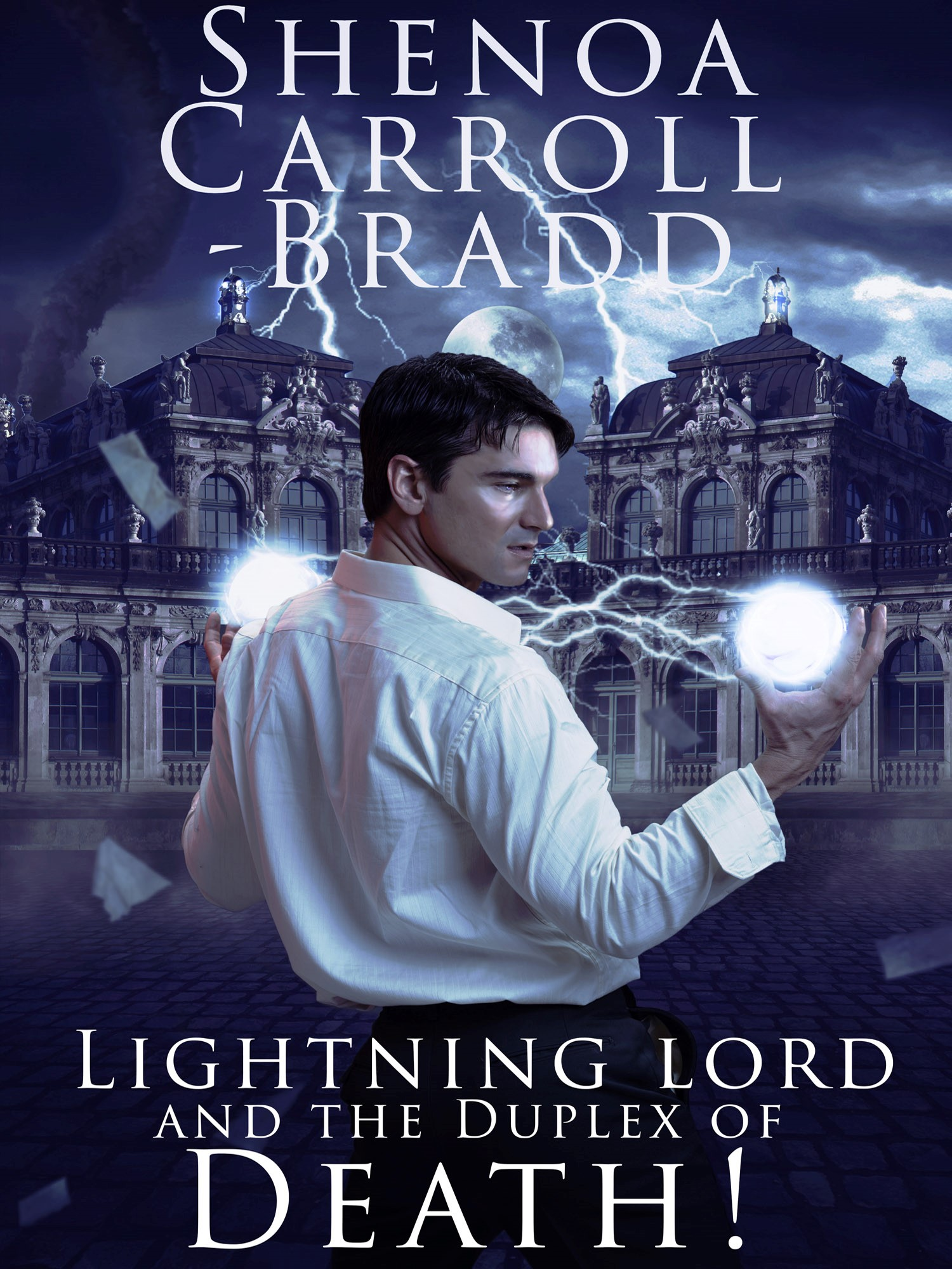 lightning-lord
