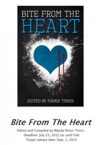 Bite from the Heart Anthology featuring Killion Slade