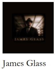 Author James Glass