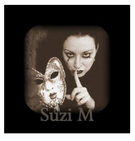 Author Suzi M