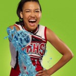 Naya Rivera - Actress Glee