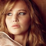 Jennifer Laawrence - Actress