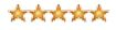 5 Star Rating!
