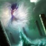 """Banshee""  Art Provided by Moonxels ~ David Demaret"