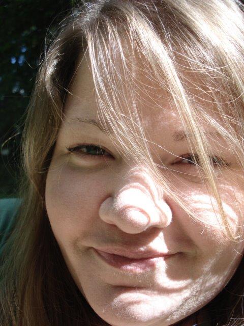 Julianne Snow - Author