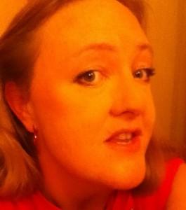 Margaret Fiske - Author