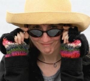 Rebecca Snow - Author