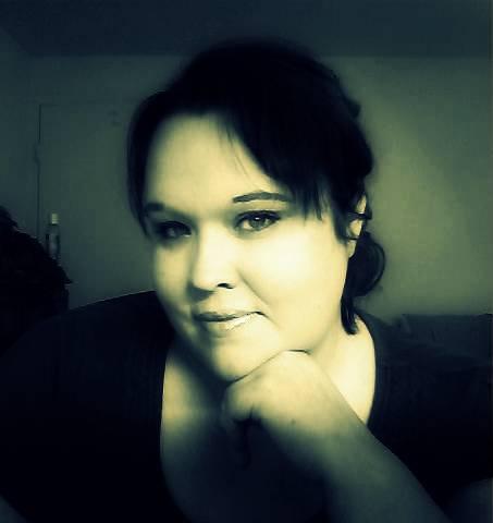 Allison M. Dickson - Horror Author