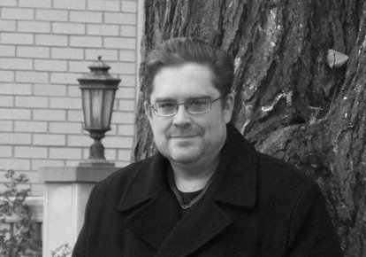 Bryan Alaspa - Author