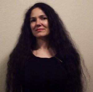 Author Leigh M Lane