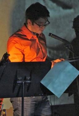 Nick Kimbro - Author