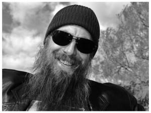 Eric Nash - Author