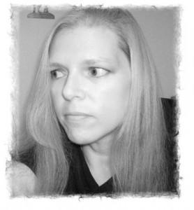 Rose Blackthorn Author